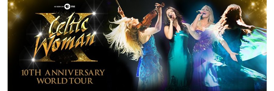 Celtic Woman Tour